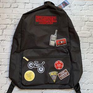 NETFLIX | Stranger Things backpack